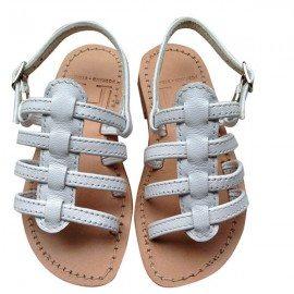 Childs gladiator sandal 3