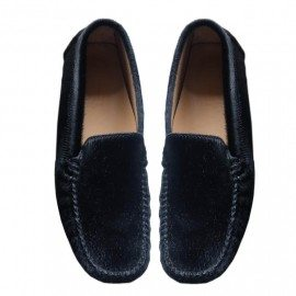 Classic Pony Hair Loafers  copy