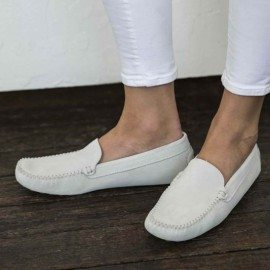 Loafer Ice Suede 1