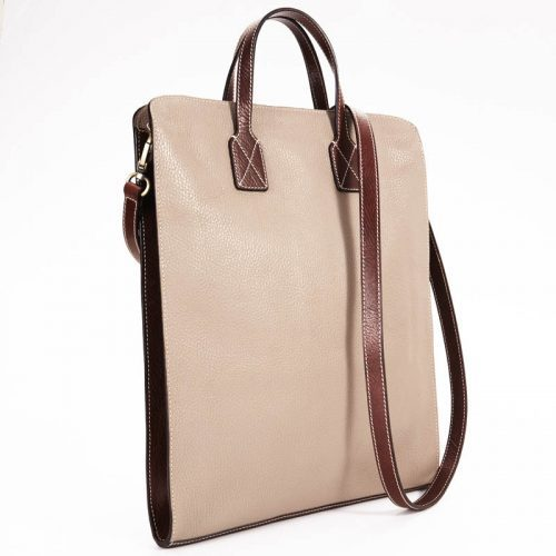 Meeting Bag Cream 2