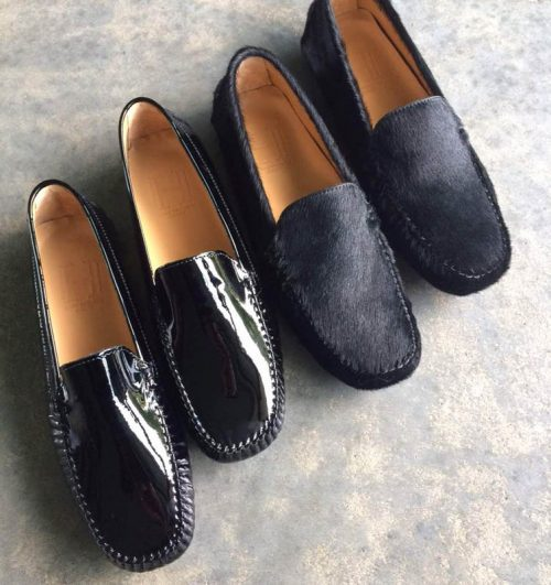 Loafers Pony 1