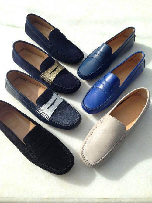 Loafer Azzurro 3
