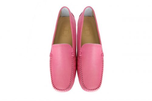 Classic Loafer fuscia