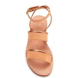 Classic Band Piped Sandal 1