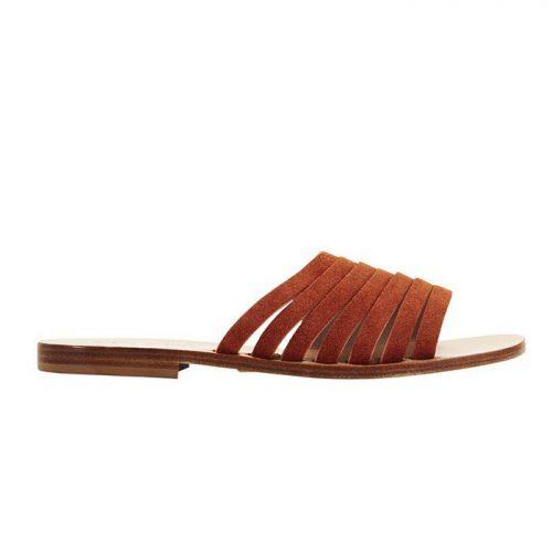 Praiano Slide rust 2