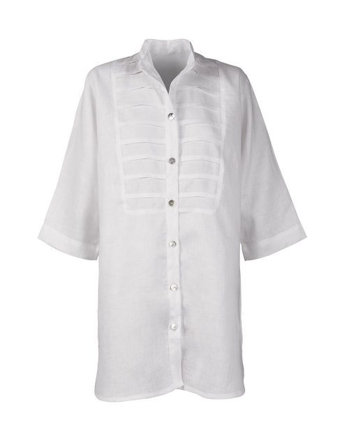 PORTOFINO SHIRT DRESS 1
