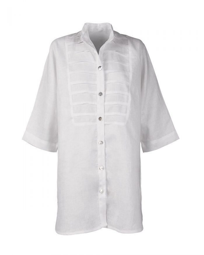 PORTOFINO SHIRT DRESS 1