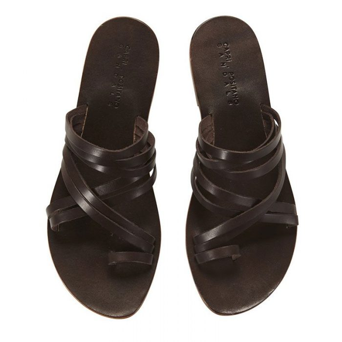 thumbnail OSTIA DEEP BROWN PAIR 1 800